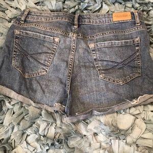 Pants - Aeropostale High Waisted Shorts